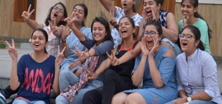CISCE results 2018 : उत्तराखंड टॉपर बनीं  तम्मना दाहिया देश में दूसरा स्थान