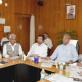 पहाड़ी क्षेत्रों में पार्किंग प्रबन्धन पर विशेष ध्यान दिया जाए : मुख्यमंत्री
