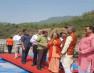 गंगा को स्वच्छ बनाने में आम जनता का सहयोग बहुत आवश्यक : सीएम