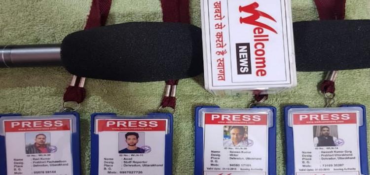 अश्लील वीडियो बना ब्लैकमेल करने वाले चार पत्रकार सहित पाँच लोग गिरफ्तार