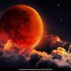 चंद्र ग्रहण: जब दुनिया ने देखा लाल चांद