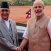 भारत के खिलाफ नेपाल अपनी जमीन का इस्तेमाल नहीं होने देगा : ओली