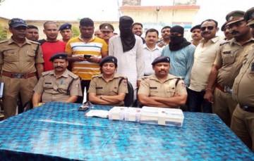 किच्छा के बहुचर्चित समीर हत्याकाण्ड का खुलासा, तीन गिरफ्तार