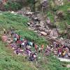 पौड़ी गढ़वाल में बस दुर्घटना में 48 लोगों की मौत!