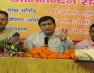 वीआइपी कल्चर राजनीति से  करना होगा खत्म : अनिल बलूनी