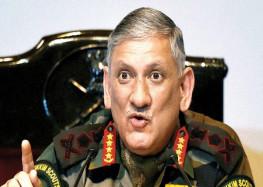 सेना प्रमुख जनरल बिपिन रावत ने खारिज की जम्मू-कश्मीर पर UN की रिपोर्ट