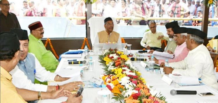 त्रिवेन्द्र मंत्रिमंडल ने पर्यटन को उद्योग का दर्जा देने पर लगाई मुहर