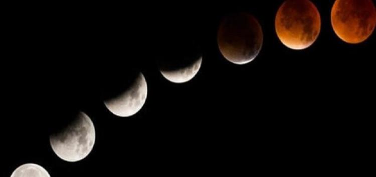 27 जुलाई को लगेगा सदी का सबसे लंबा चंद्रग्रहण