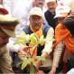 मुख्यमंत्री ने हरेला पर्व पर शिव की तपस्थली रूद्रधारी से शुरू किया वृक्षारोपण