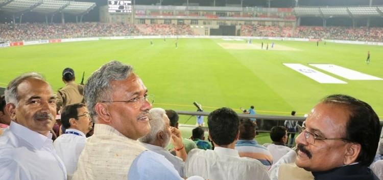 टी-20 मैच में अफगानिस्तान ने बांग्लादेश को 45 रन से हराया