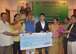 लक्ष्य सेन व कुहू गर्ग की विजय युवाओं की विजय : सीएम