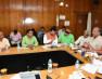 आपदा प्रभावितों को तत्काल वितरित किया जाए मुआवजा :  मुख्यमंत्री