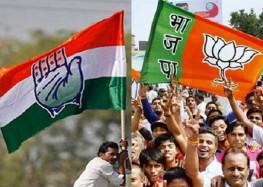 थराली उपचुनाव : भाजपा – कांग्रेस में छिड़ेगा स्टार वार