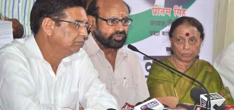 राफेल डील केन्द्र सरकार का महा घोटाला :  अनुग्रह नारायण