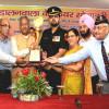सेना पर किसी ने डाली बुरी नजर तो छोड़ूंगा नहीं : मेजर रोहित शुक्ला