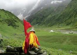 मनणी बुग्याल के लिए पौराणिक मनणा माई लोकजात यात्रा हुई  शुरू