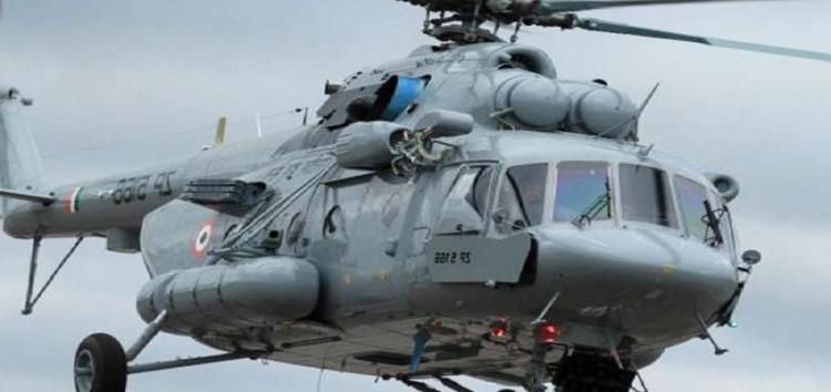 वायु सेना के हेलीकॉप्टर से कुछ दूरी तक यात्रा कर कैलास मानसरोवर पहुंचेंगे यात्री