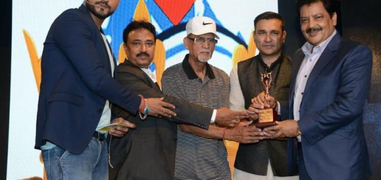 """मुंबई में पहली बार """"उत्तराखंड फिल्म अवार्ड-2018"""""""
