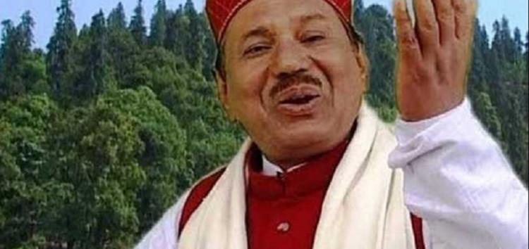 लोक गायक नरेंद्र सिंह नेगी की शूटिंग के दौरान बिगड़ी तबीयत!