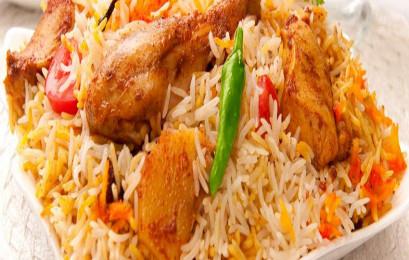 विहिप GMVN के मैन्यू में मांसाहारी भोजन पर भड़की