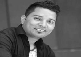 हज़ारों नम आंखों ने दी युवा लोकगायक पप्पू कार्की को अंतिम विदार्इ