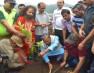 पौधरोपण से मुख्यमंत्री ने शुरू किया रिस्पना नदी के पुनर्जीवीकरण अभियान