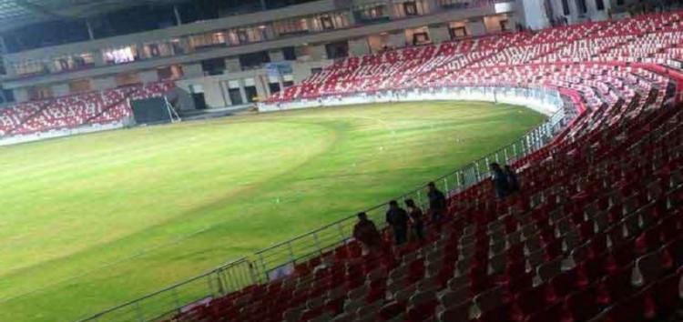 आइसीसी के पैनल में शामिल होने के बाद दून स्टेडियम में खेले जायेंगे अंतर्राष्ट्रीय मैच