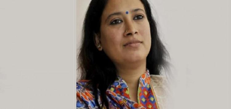 रेखा आर्य से छीनी गयी चंपावत जिले की प्रभारी मंत्री की जिम्मेदारी