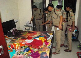 हत्या और डकैती से दहला उधमसिंहनगर का रूद्रपुर शहर
