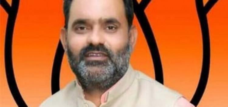 अब भाजपा के तीसरे विधायक की दबंगई का वायरल हुआ ऑडियो !