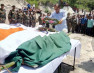 दो जवानों की गरासू-डांडाखाल मार्ग पर आल्टो खाई दुर्घटनाग्रस्त होने से मौत