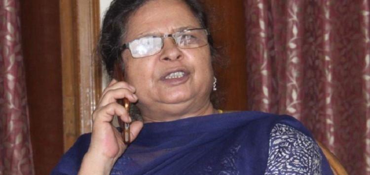 कांग्रेस का प्रदर्शन राजनीतिक बौखलाहट : भाजपा