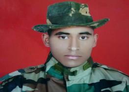 उत्तराखंड का एक और सैनिक नागालैंड में आतंकी हमले में हुआ शहीद