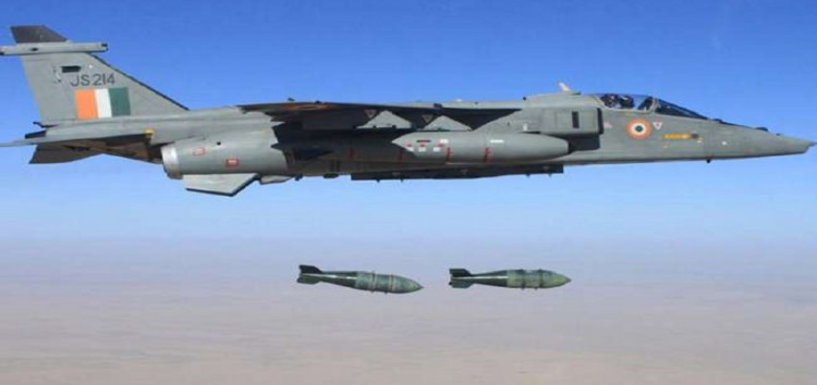 वायुसेना के फाइटर प्लेन करेंगे उत्तराखंड-चीन सीमा के पास बमबारी अभ्यास