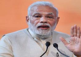 साफ सुथरी और पारदर्शी सरकार देने में सफल रहे त्रिवेंद्र रावत: प्रधानमंत्री