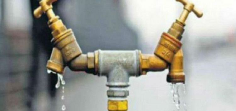जब V.V.I.P. को ही नहीं शुद्ध जल तो आम जनता कहाँ से पियेगी साफ़ पानी